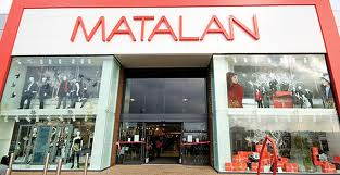 Image FREE Birthday Discount from Matalan