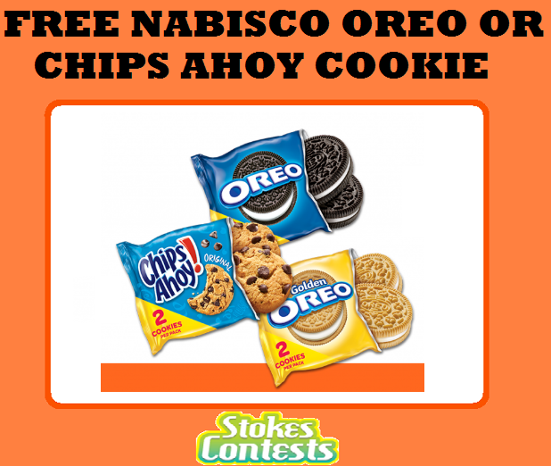 Chips ahoy coupons 2019