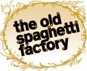 Image FREE Meal for Kids at the Old Spaghetti Factory
