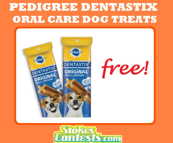 Free Dog Treat Samples Uk