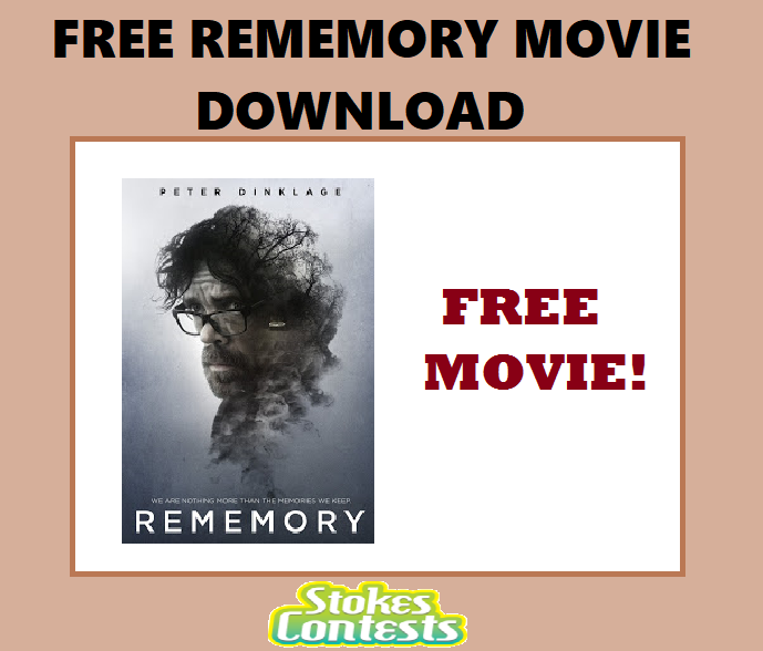 Image FREE Rememory Movie Download
