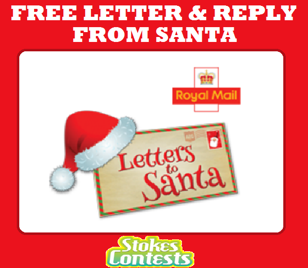 Royal Mail is delivering letters to Santa this Christmas! If you want to get your letters delivered, you can send it via Royal Mail.