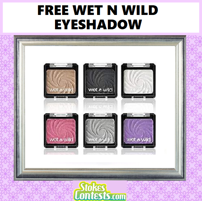 Image 2 FREE Wet n Wild Eyeshadows