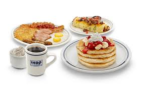 Image FREE Meal at IHop Canada