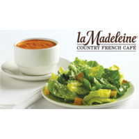 Image FREE Food From la Madeleine