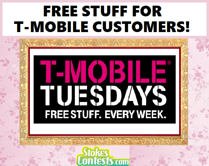 Image FREE Phone Wallet, FREE Taco @ Taco Bell, FREE Latte @ Dunkin' & MORE! For T-Mobile Customers!