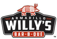 Image FREE Birthday Meal at Armadillo Willy's Bar-B-Que (CA).