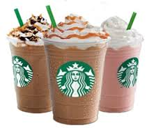 Image FREE Drink on Your Birthday at Starbucks