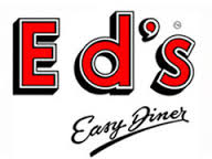 Image FREE Milkshake and More at Ed's Easy Diner
